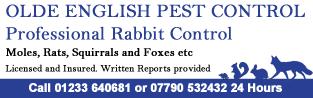 Olde English Pest Control