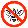 Bees and nest removal by Olde English Pest Control Kent.